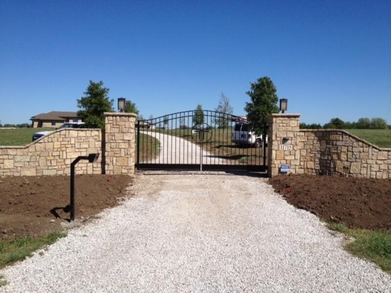Custon-Ornamantal-Gate
